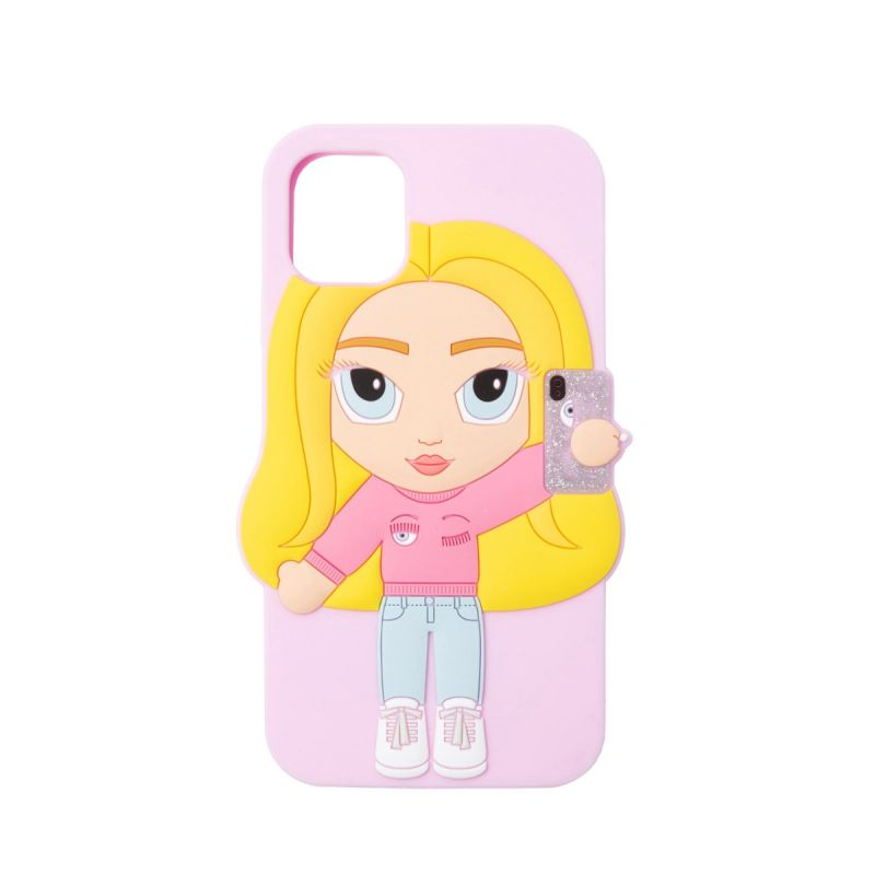 Chiara Ferragni cover iphone 11 pro CFCIP11P003