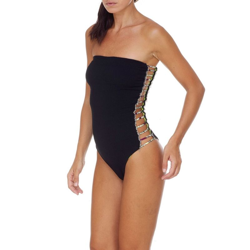 F**k costume monokini Melting Pot 0735NR
