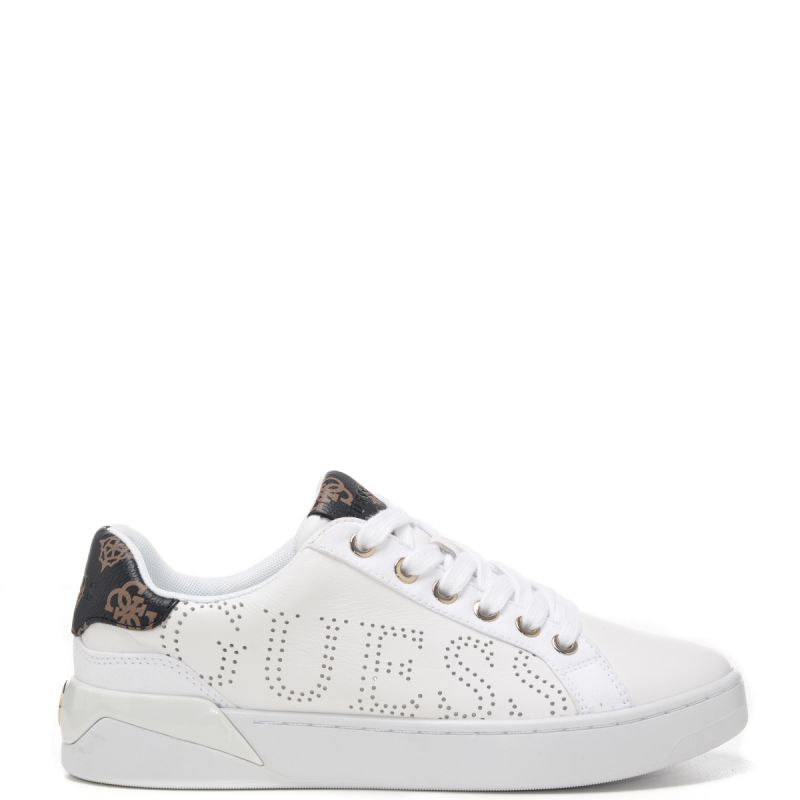 Guess sneakers con logo