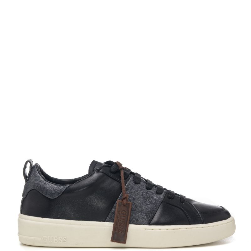 Guess sneakers con banda laterale
