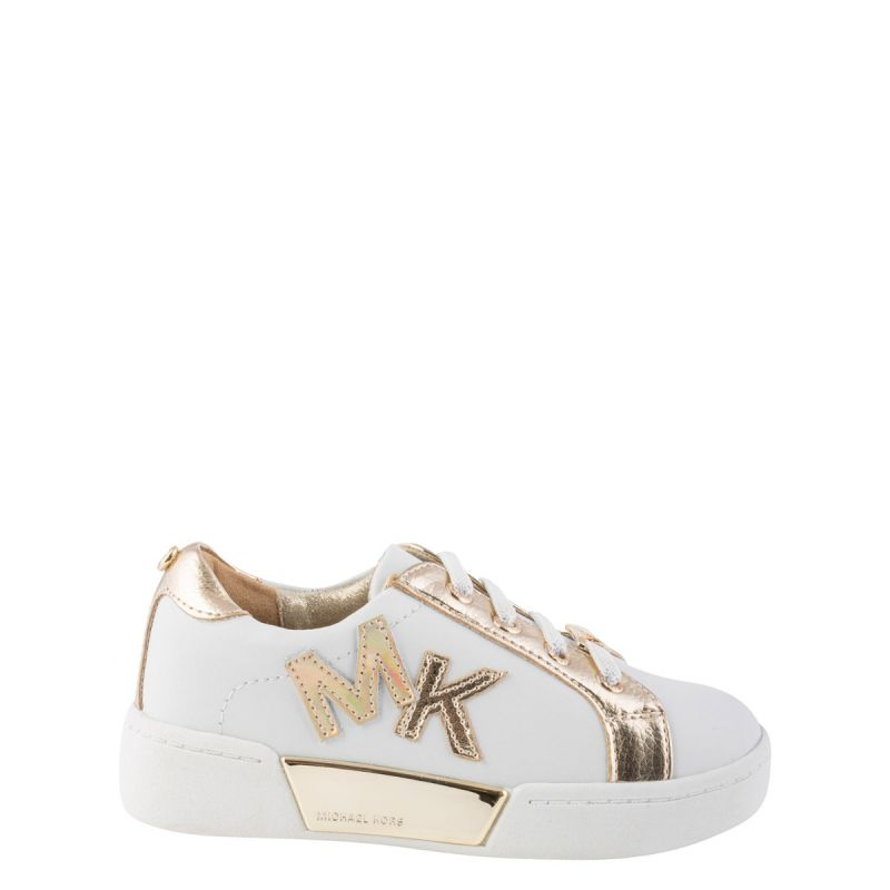 Michael Kors sneakers GOALSWHI