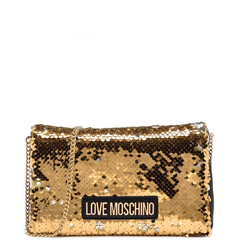 Moschino evening bag paillettes Jc4266pp0