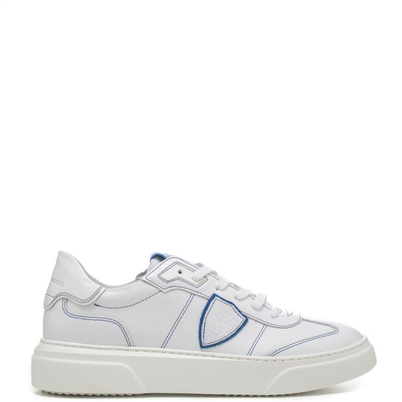 Philippe Model sneakers Temple S BDLU VC02