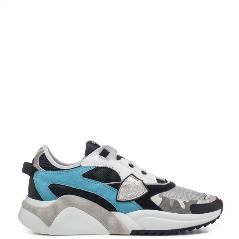 Philippe Model sneakers Eze EZLU FY03
