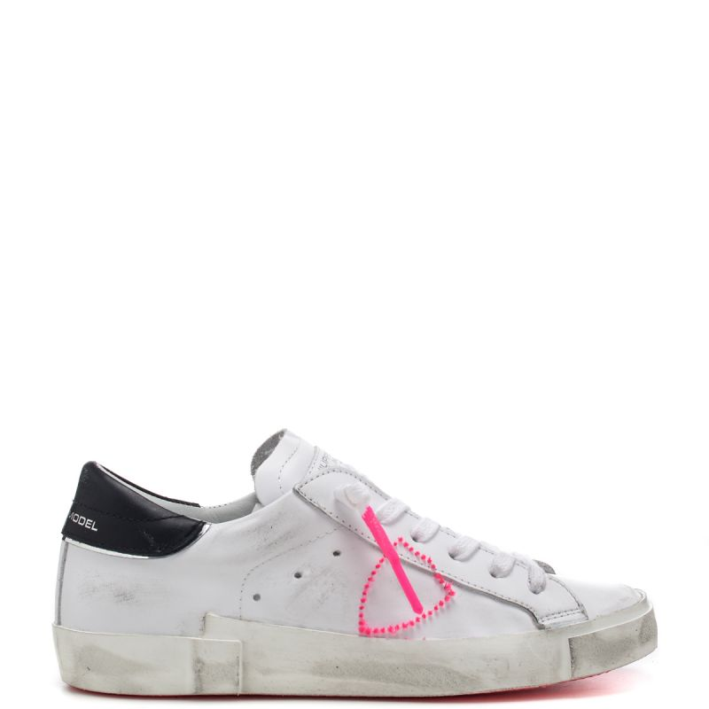 Philippe Model Sneakers Stringate