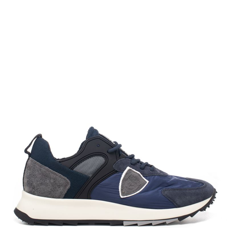 Philippe Model royale sneakers