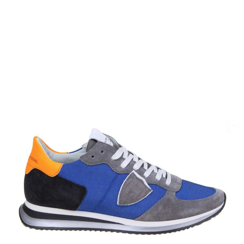 Philippe Model sneakers Trpx Mondial Pop Neon TZLU RP01