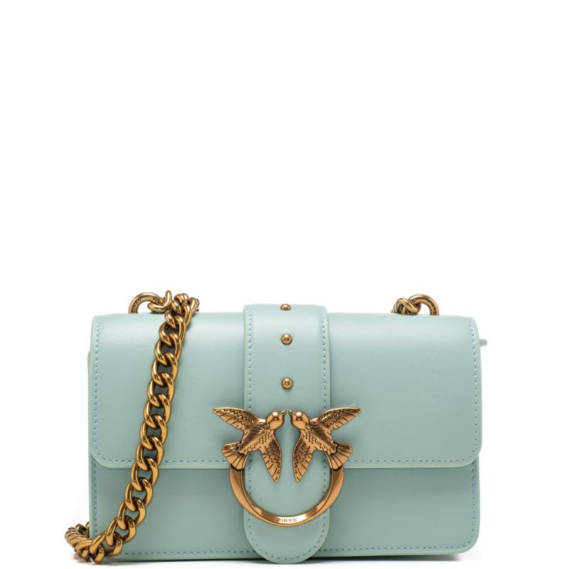 "Pinko tracolla ""Mini Love Bag"" 1p221p Y6xt"