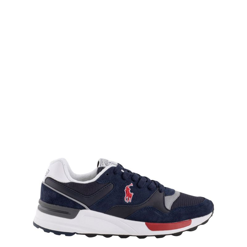 Polo Ralph Lauren sneakers Trackster100