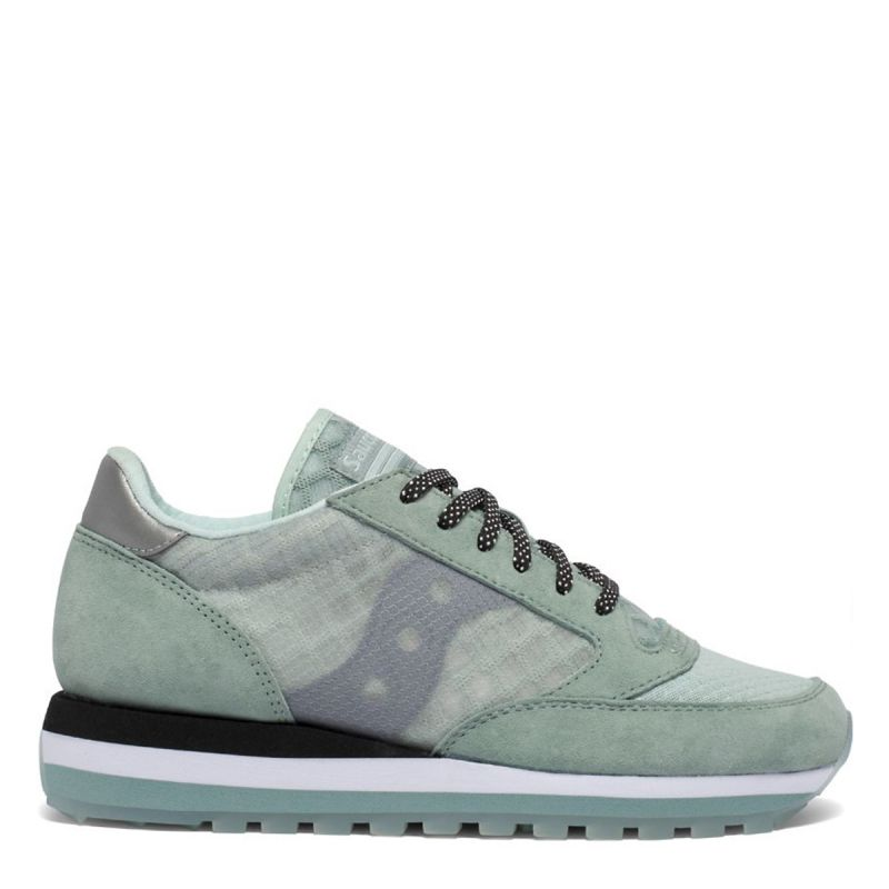 Saucony sneakers stringate donna