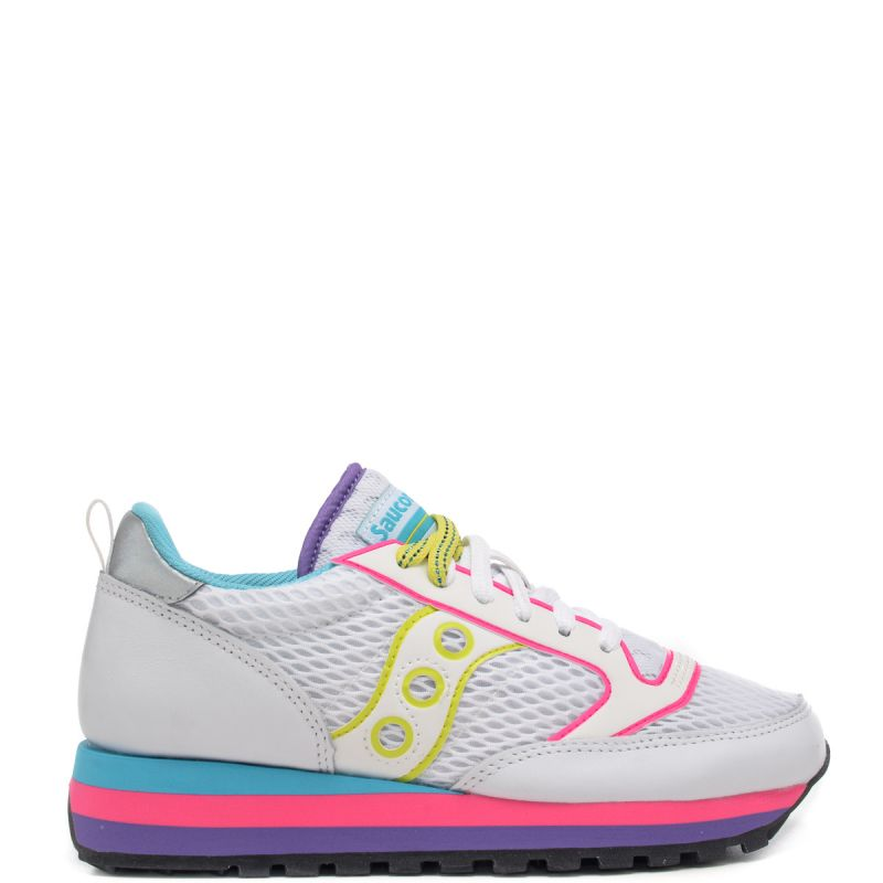 Saucony sneakers donna stringate