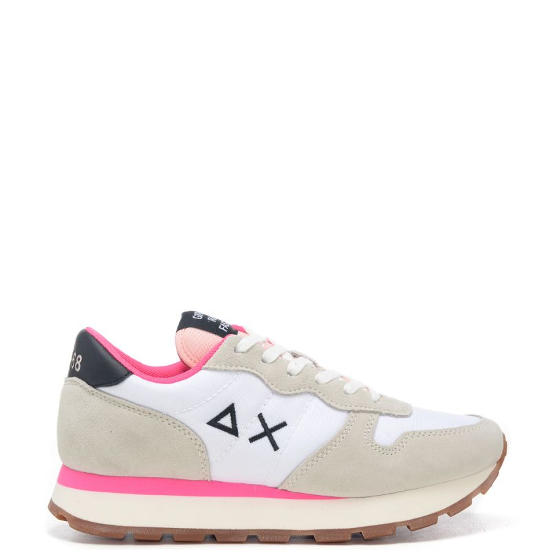 Sun68 Ally Solid sneakers