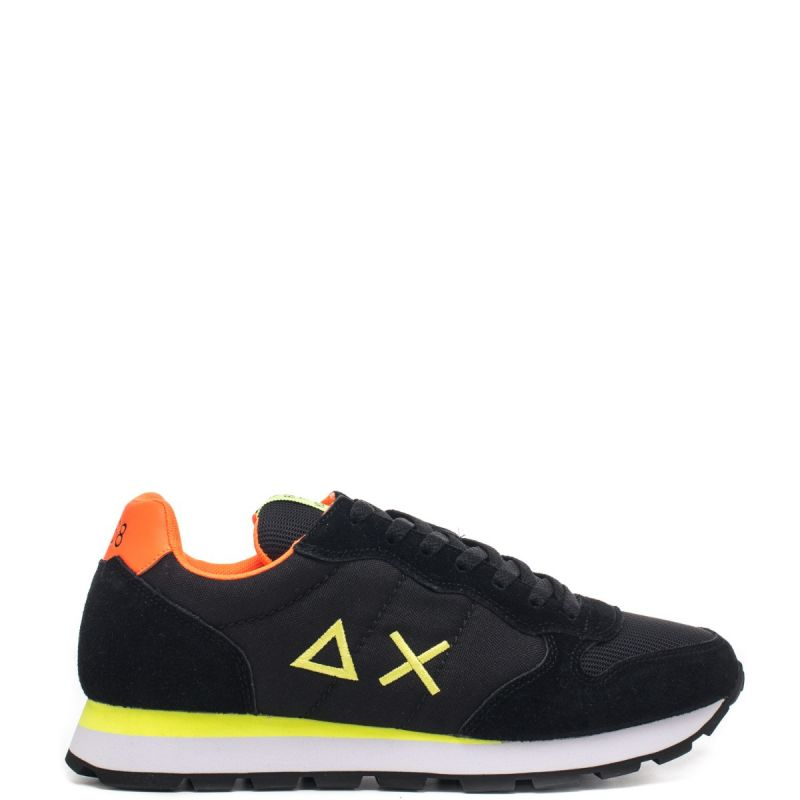 Sun68 sneakers uomo Tom Fluo Z40102