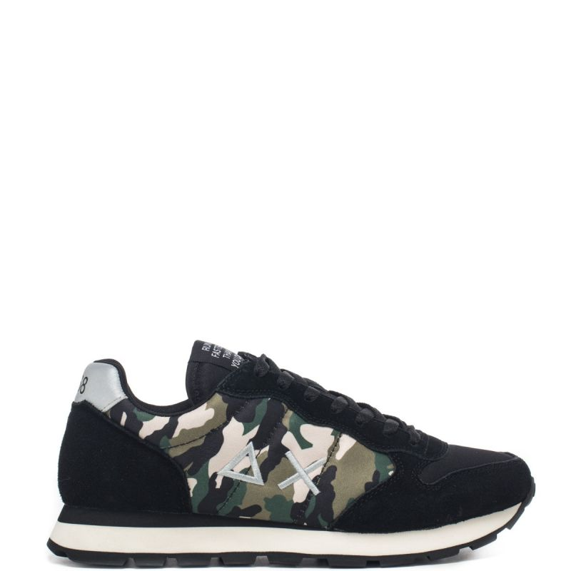 Sun68 sneakers uomo Tom Military Z40103