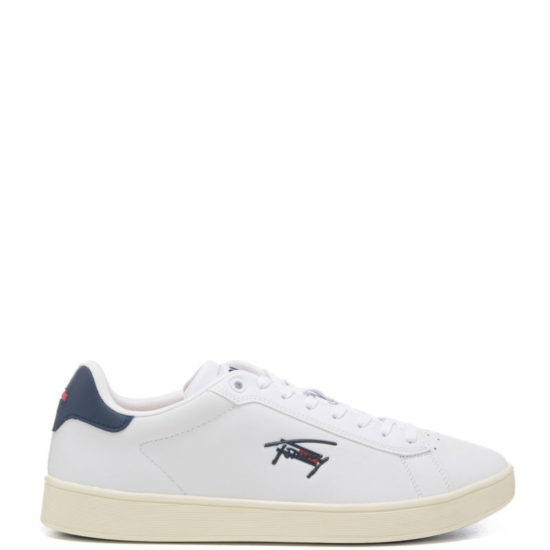 Tommy Jeans sneakers uomo con logo