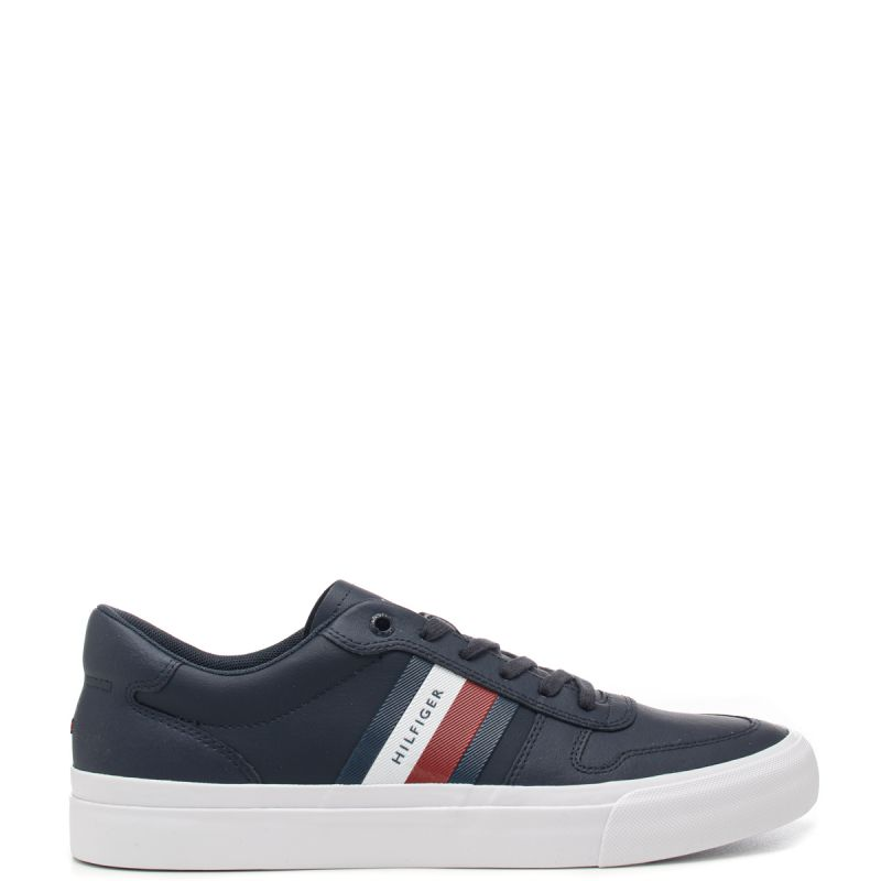 Tommy Hilfiger sneakers con para bianca
