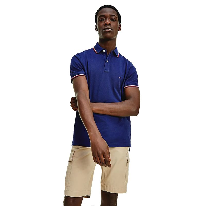 Tommy Hilfiger Polo Slim Fit