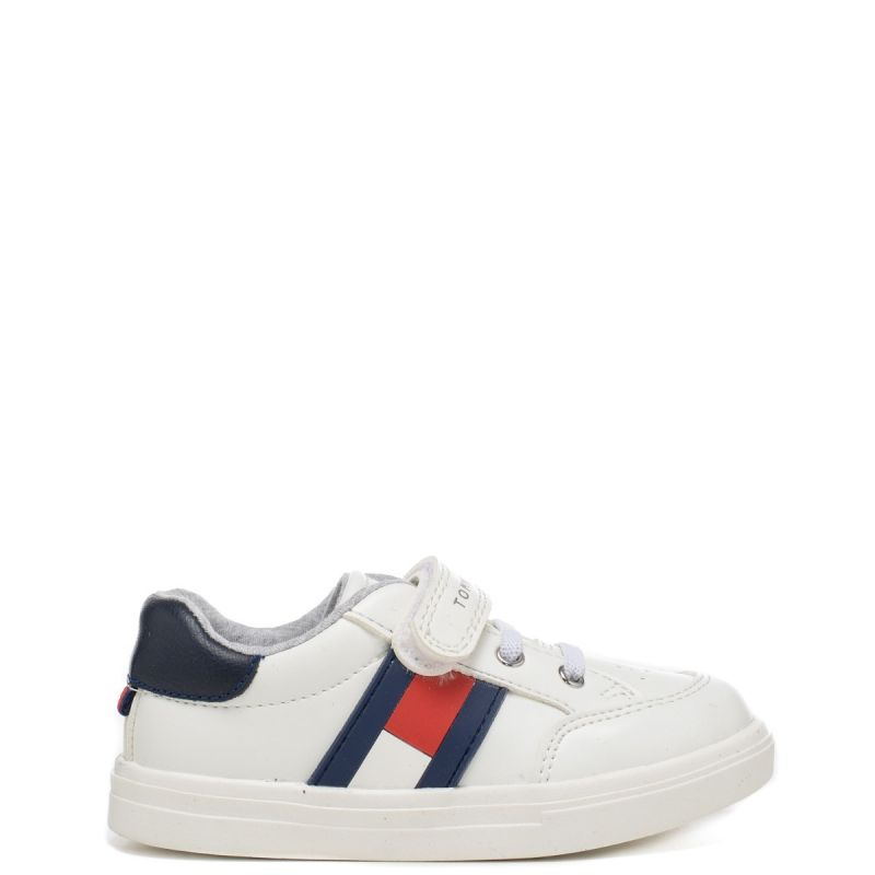 Tommy Hilfiger sneakers bambino T1B4307020622Y003