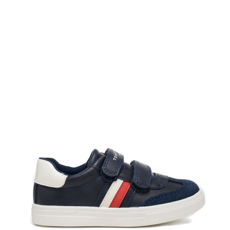Tommy Hilfiger sneakers bambino T1B4309030621X007