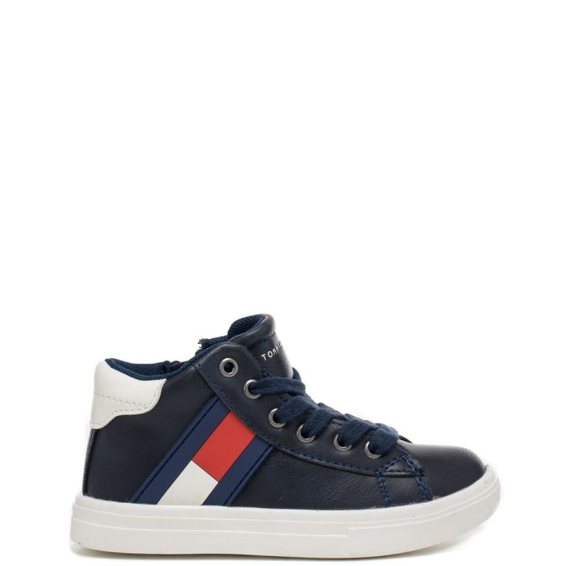 Tommy Hilfiger sneakers alte bambino T1B4309050900X007