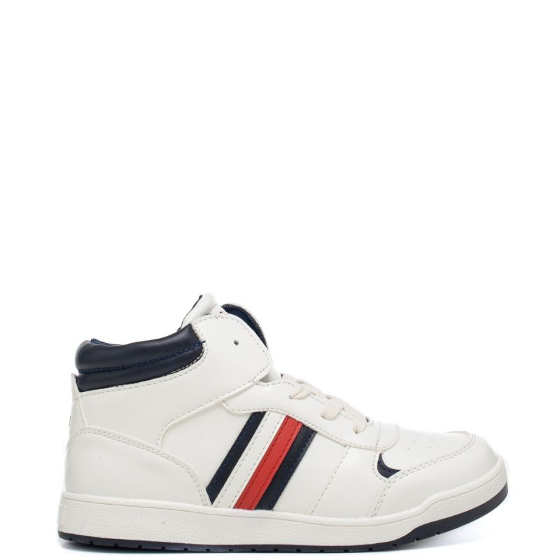 Tommy Hilfiger sneakers alte bambino T1B4309090621X336