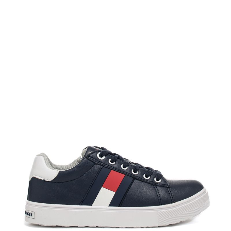 Tommy Hilfiger sneakers bambino T3B4309210900X007