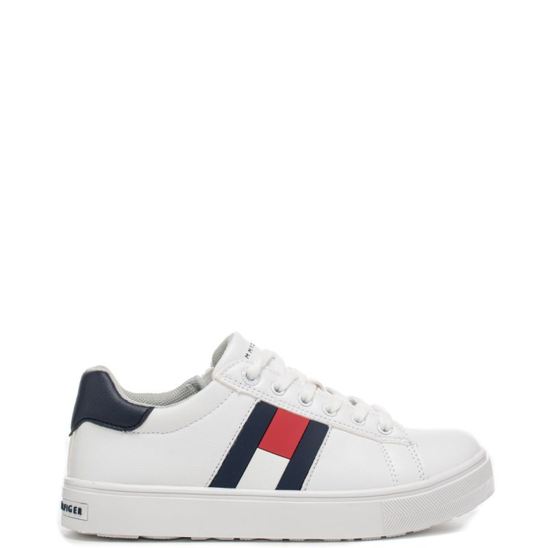 Tommy Hilfiger sneakers bambino T3B4309210900X336