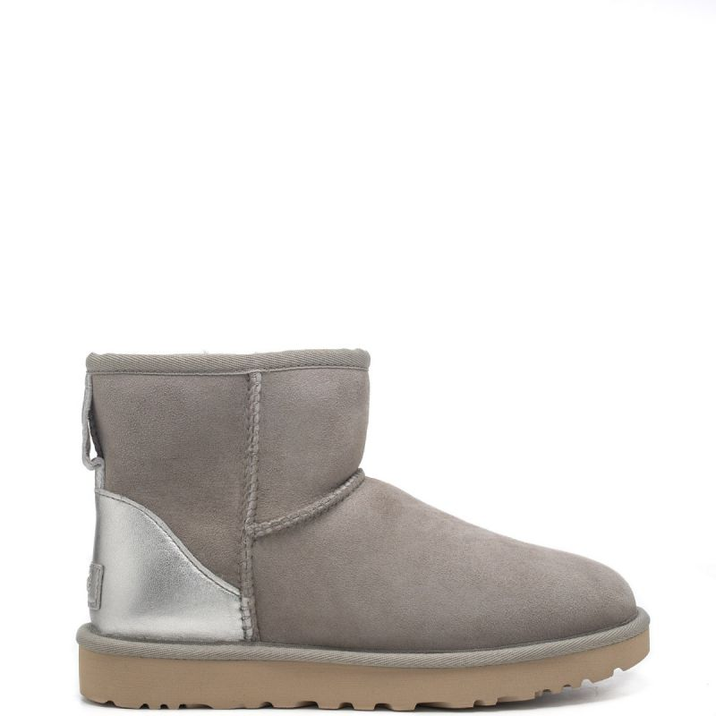 Ugg Classic Mini Metallic stivaletto A1112531