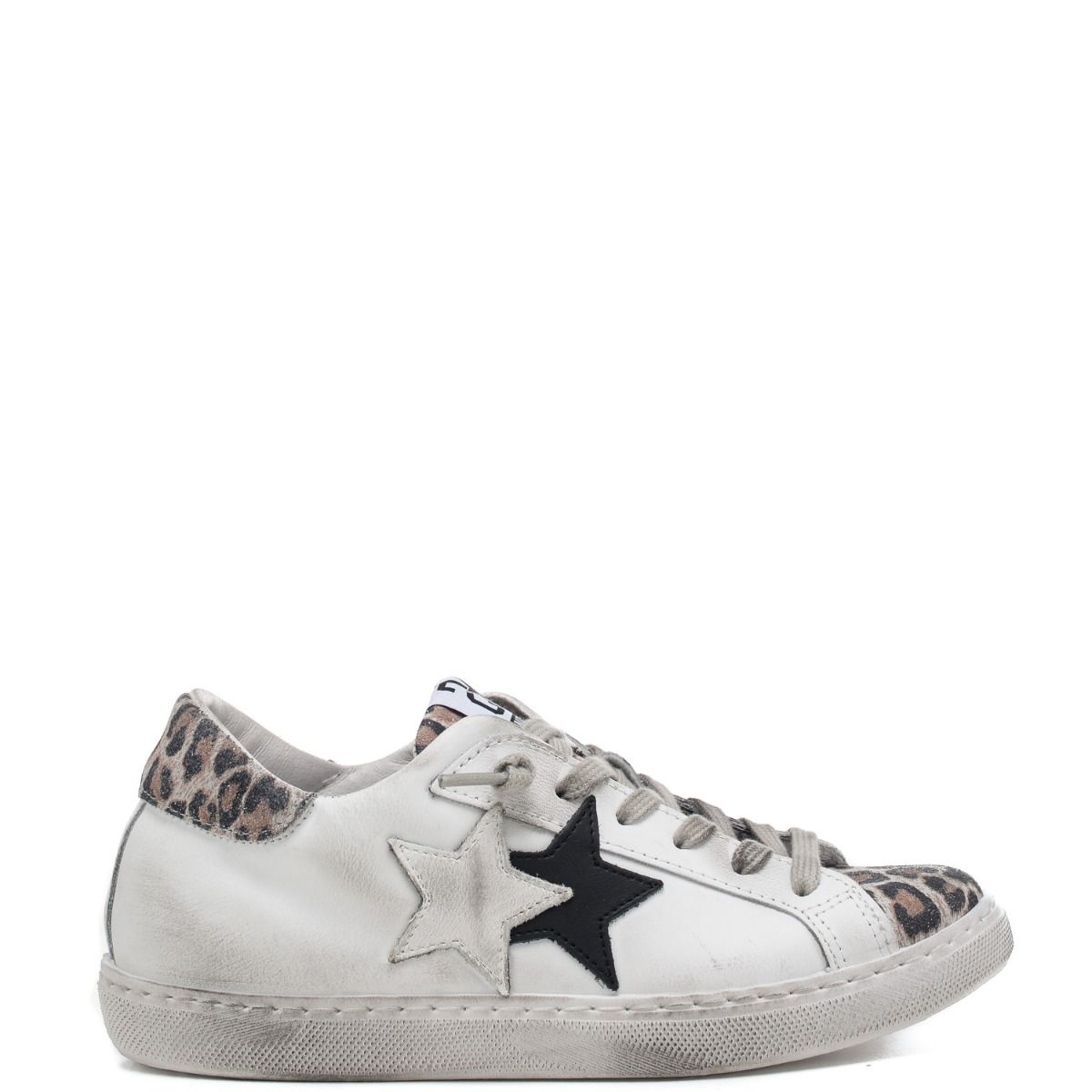 2 Star sneakers 2SD2807