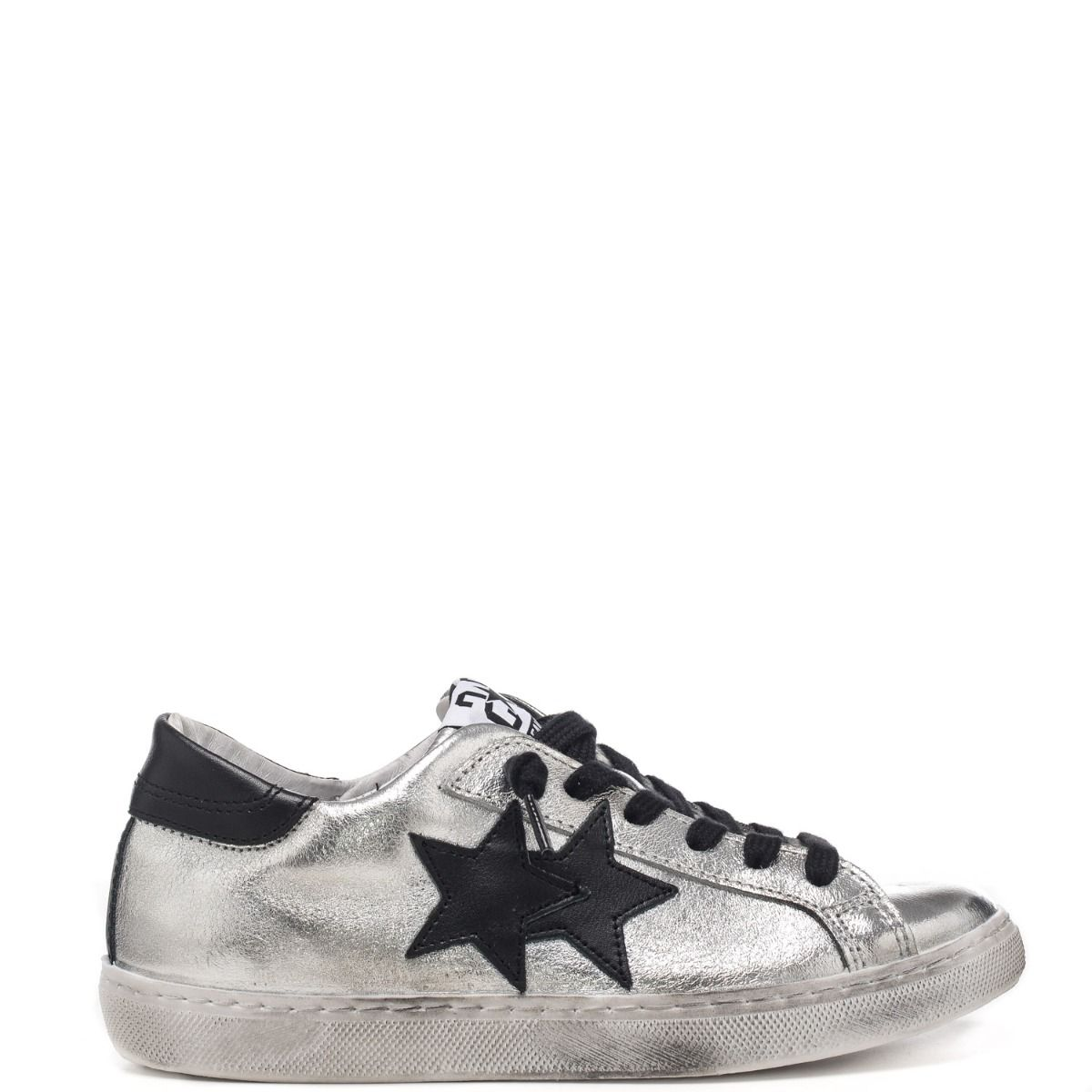 2 Star sneakers 2sd2818