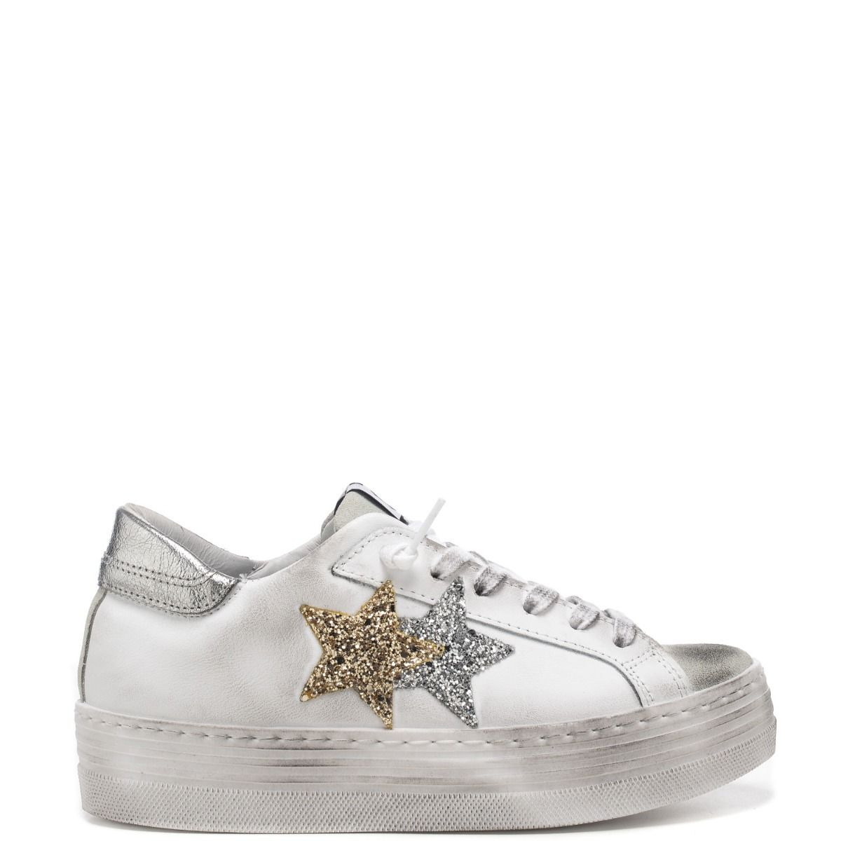 2 Star sneakers 2sd2854