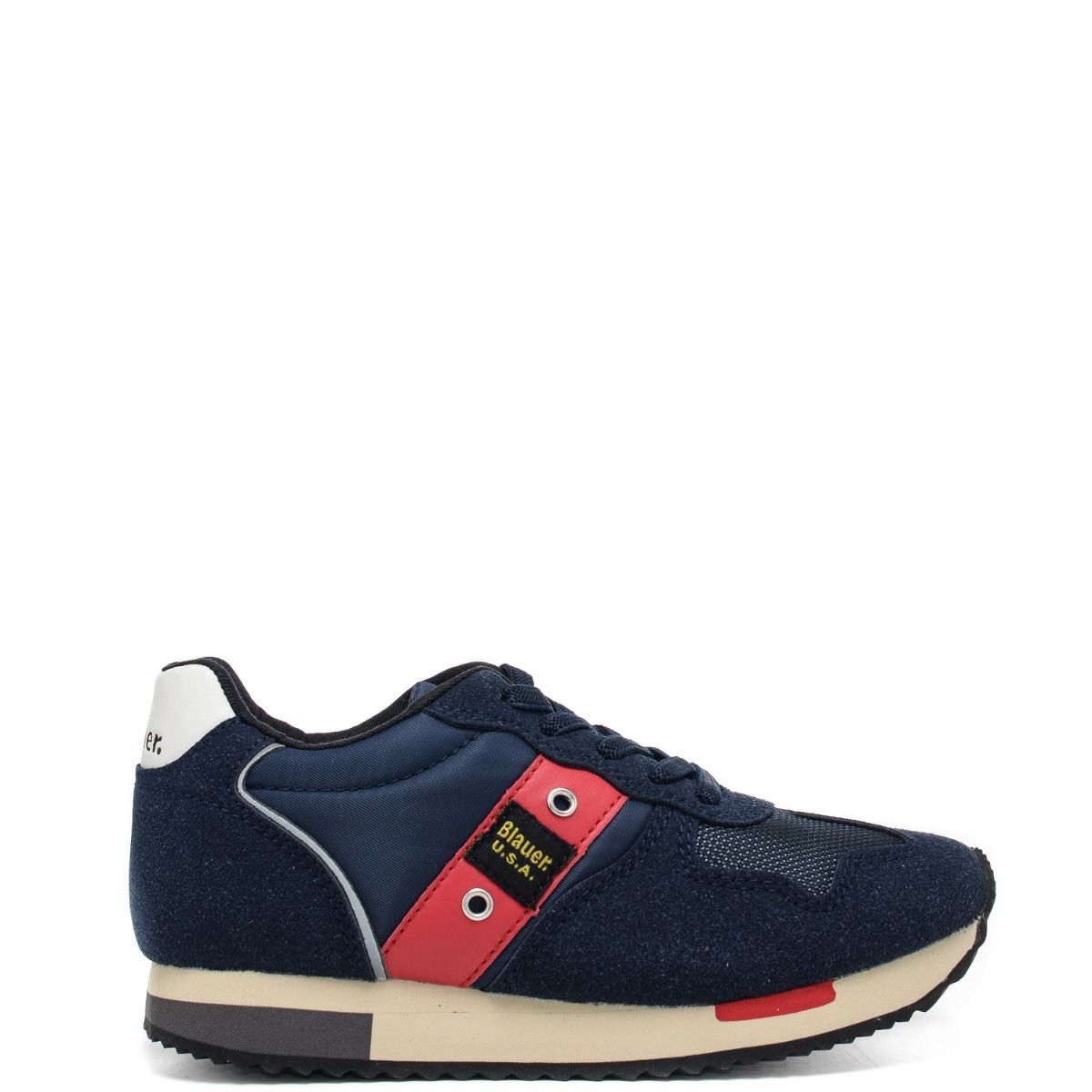 Blauer sneakers F0DASH02