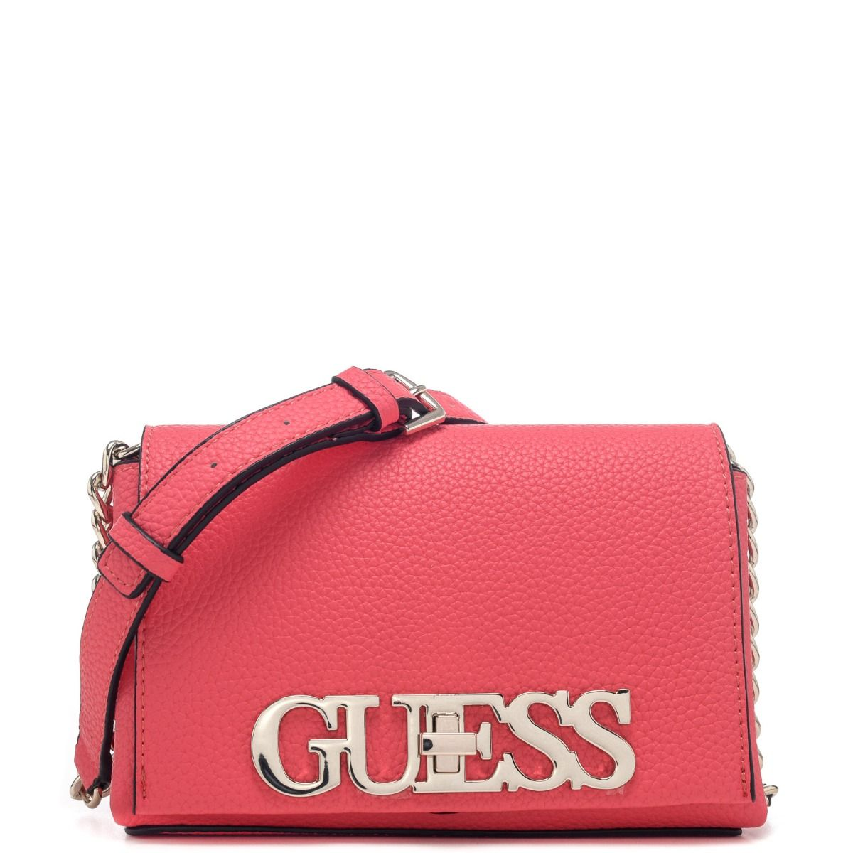 Guess borsa a tracolla Uptown Chic HWVG73 01780