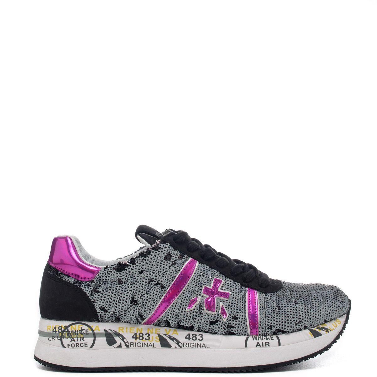 Premiata sneakers CONNY 4503