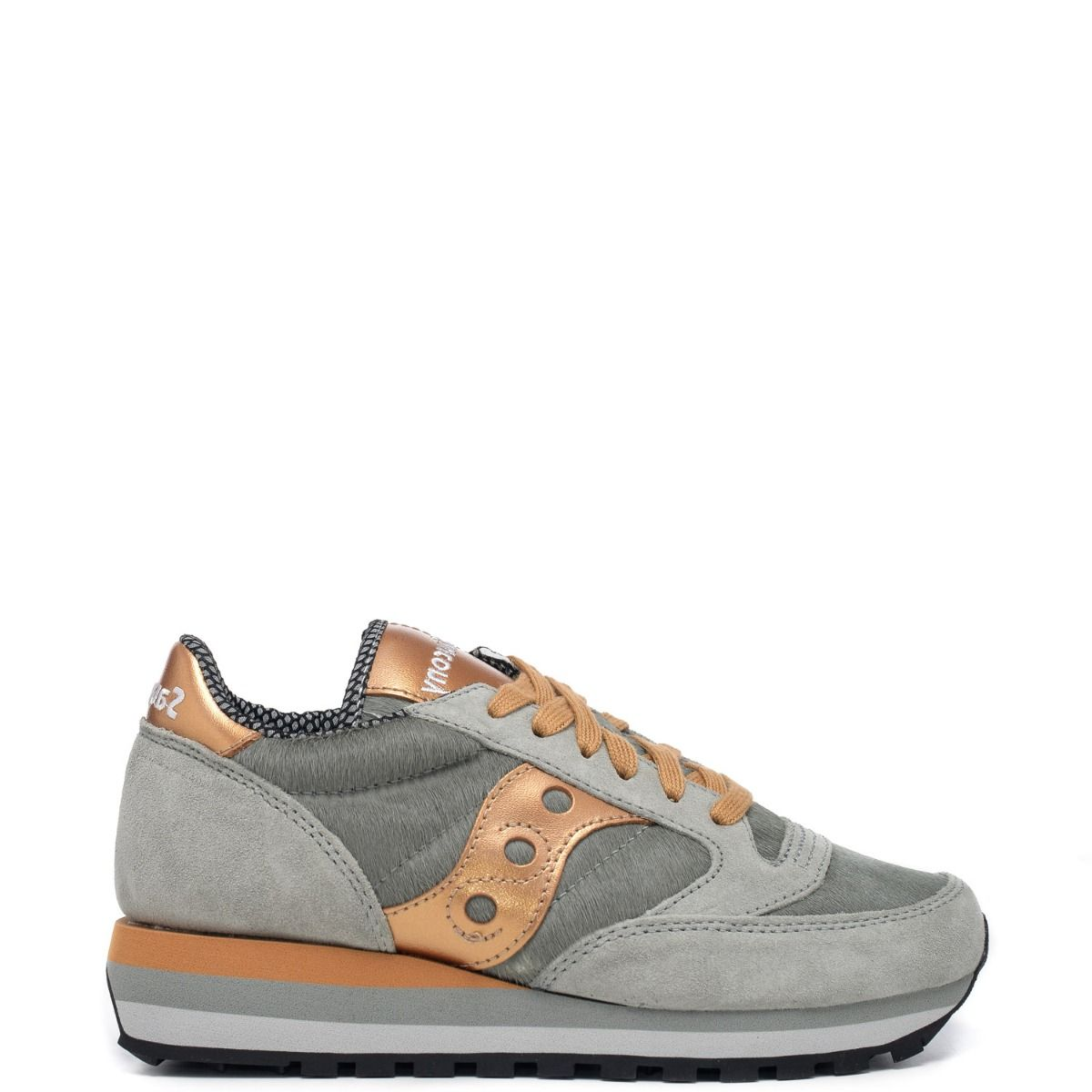 Saucony sneakers Jazz Triple 60497 12