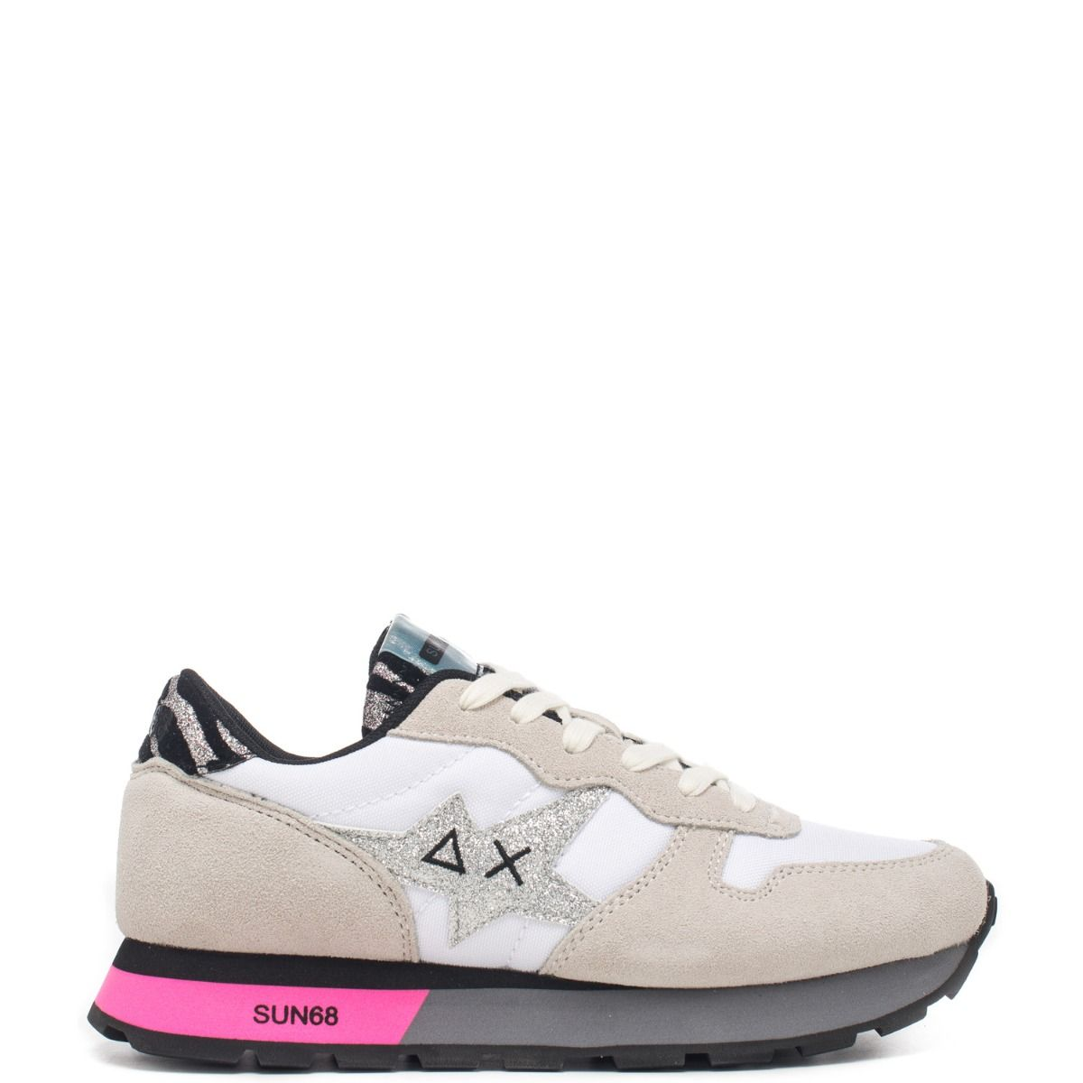 Sun68 sneakers donna Ally Z40212