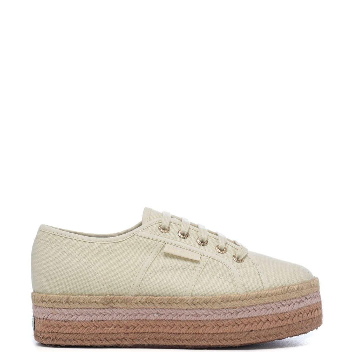 Superga sneakers 2790-CotColoroPew S00C4Z0