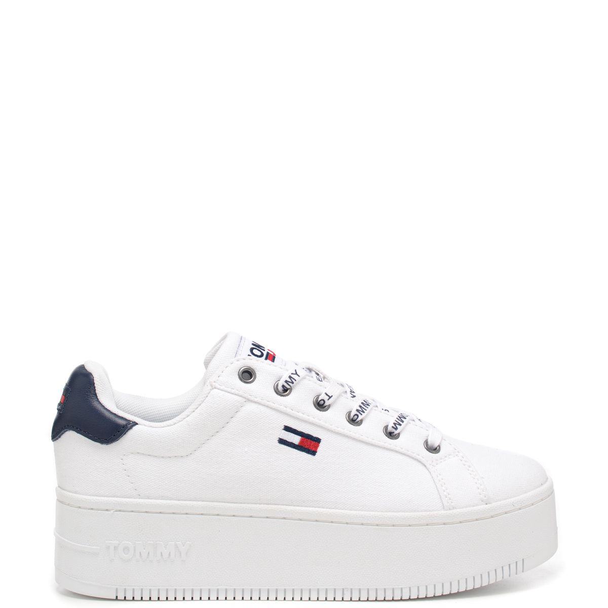 Tommy Jeans Sneakers Essential Iconic