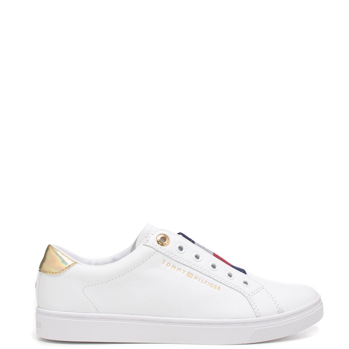 Tommy Hilfiger Sneakers Senza Lacci