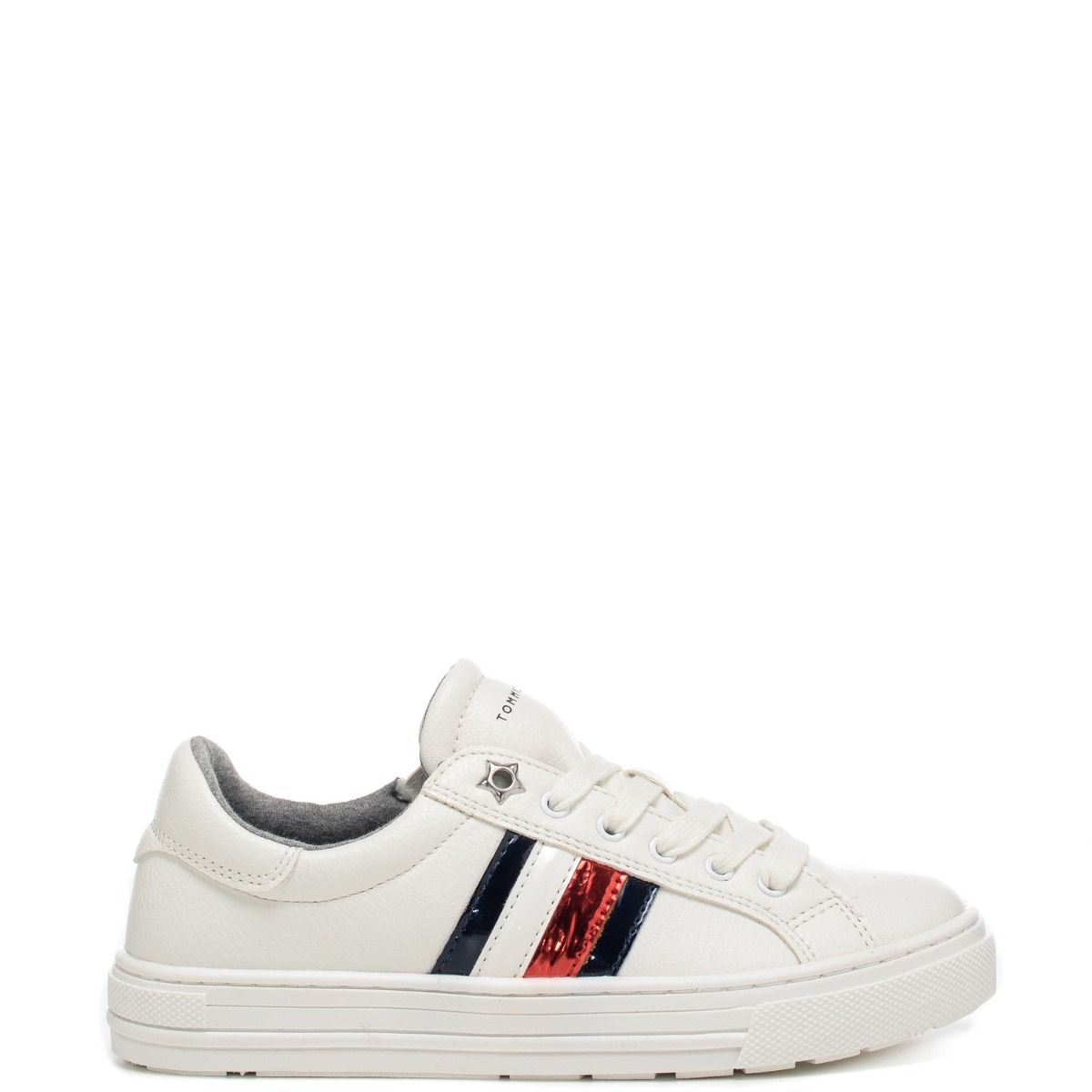 Tommy Hilfiger sneakers bambina T3A4307991018100